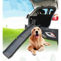 Foldable Dog Ramp for Car...