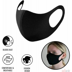 Washable Unisex Face Mask...
