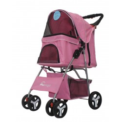 Pet Stroller Cat Dog Jogger...
