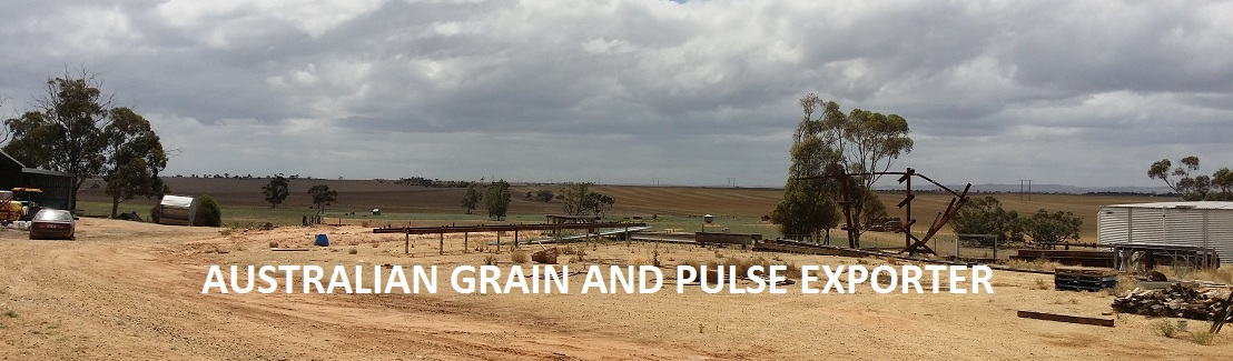 Australian Grain and Pulse Exporter
